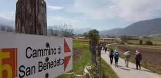 In cammino da Norcia a Leonessa: Cammino della Solidarietà a favore delle comunità colpite dai terremoti