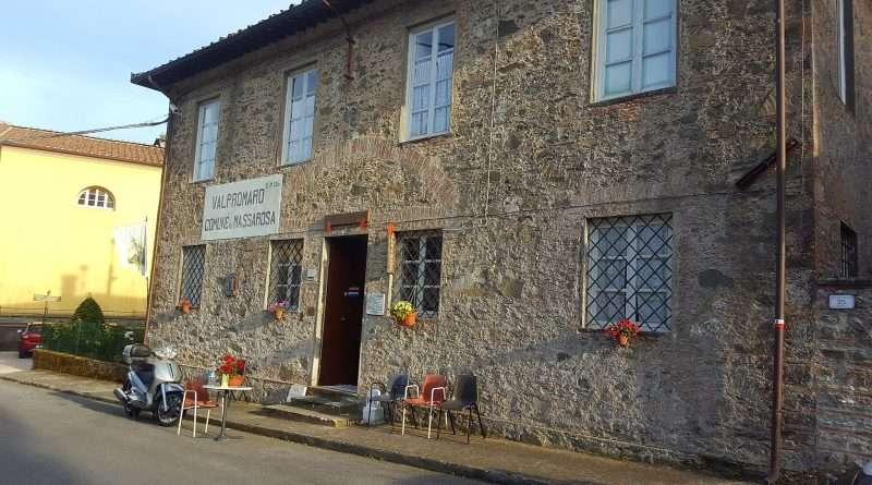 Casa del pellegrino di Valpromaro