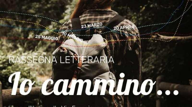 Rassegna letteraria IO CAMMINO
